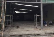 Cho thuê kho xưởng 230m2 khu Dương Đình Nghệ, Cầu Giấy