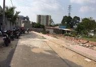 Bán đất sổ riêng đường Tân Hoà 2, gần Xa Lộ Hà Nội, p. Hiệp Phú, Q9