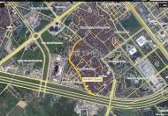 Cần bán GẤP lô đất 110m mặt phố Mễ Trì Thượng, tiện kinh doanh, SĐCC - Lh: 0988.736.785