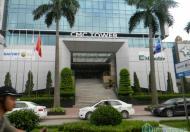 Cho thuê văn phòng phố Duy Tân - tòa CMC Tower, Cầu Giấy. Liên hệ trực tiếp BQL 0944 72 7645