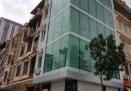 Cho thuê tòa nhà khu Trung Hòa – Nhân Chính – Trần Duy Hưng giá chỉ 30 triệu/th