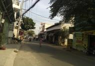 Bán gấp nhà ngay đường 22, Tăng Nhơn Phú B, Quận 9, TP. HCM
