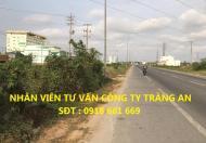 Nhận ngay vàng SJC 9999 khi mua đất thổ cư tại KDC Tràng An, Bạc Liêu LH: 0918 661 669