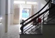 Cho thuê nhà đẹp mới xây HXH 7m đường Nguyễn Cửu Vân, P. 17, Bình Thạnh