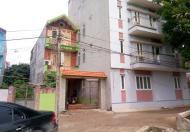 Bán nhà 3 tầng mặt hồ, khu đô thị FLC khu Đại Mỗ, Nam Từ Liêm, Hà Nội