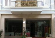 Nhà hẻm lớn cho thuê đường Võ Văn Tần, phường 6, quận 3, TP. HCM