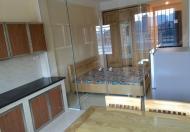 Cho thuê căn hộ đủ đồ thang máy view mặt hồ Hoàng Cầu DT 30m2 giá 6triệu