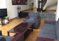 Cho thuê nhà mặt phố Thảo Điền, quận 2, TPHCM, giá 23 triệu/tháng