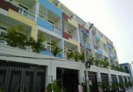 Mở bán 8 căn nhà phố cao cấp gần ngã tư Tô Ngọc Vân và Phạm Văn Đồng