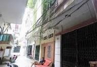Bán gấp nhà ngõ 120 Kim Giang, 33m, 4 tầng giá 2 tỷ