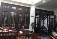 Bán nhà đẹp 40m2 Hào Nam, mặt tiền 6m, ngõ ô tô 6.1 tỷ