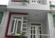 Cho thuê nhà 2B đường số 7 Cư Xá  Đô Thành