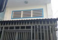 Nhà hẻm bán đường Phạm Văn Chiêu, P. 9, Q. Gò Vấp, DT: 3.8mx10m