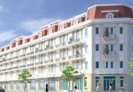 Bán đất nền liền kề LK11 khu đô thị Phú Lương, Hà Đông, lô góc 2 mặt đường nhìn sang trường học.