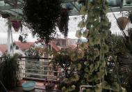 Nhà mặt phố Trần Nguyên Đán, 5 tầng đẹp, vỉa hè 8m, giá chào 15 tỷ