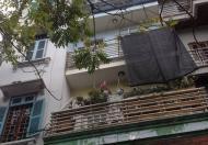 Bán nhà mặt phố Hoàng Văn Thái, DT 75m2, MT 6m, giá 15 tỷ