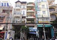 Nhà 2 mặt tiền đường Lê Văn Sỹ, Phú Nhuận, DT: 4x30m, giá 18.5 tỷ