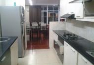 Cho thuê chung cư Vinaconex 1, DT 150m2, 3 phòng ngủ, đầy đủ nội thất giá 12 tr/th L/H 096.989.1567