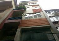 Bán nhà mặt ngõ 35 Lê Đức Thọ, Nam Từ Liêm 35m2 x 6 tầng KD cực tốt giá 4 tỷ