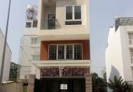 Nhà cho thuê đường gần Vạn Kiếp, Quận Bình Thạnh