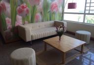 Cho thuê căn hộ Phú Hoàng Anh, 3 phòng ngủ nội thất đầy đủ. LH: 0938 011552