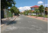 Bán đất mặt tiền đường Chu Mạnh Trinh, phường 8