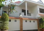 Cho thuê villa khu yên tĩnh gần Trần Não, quận 2. Giá 36 triệu/tháng