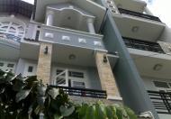 Bán căn mặt tiền đường Lê văn Sỹ, quận Phú Nhuận, TP. HCM