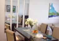 Cho thuê căn hộ chung cư Rich Land 233 Xuân Thủy, 2 phòng ngủ, full đồ, giá rẻ, đang trống