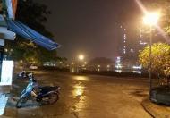 Bán nhà mặt hồ Văn Quán, Hà Đông 50m2, 5 tầng, MT 7m giá chỉ 6.9 tỷ, siêu hot
