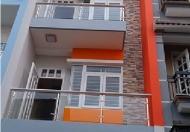 Bán nhà đẹp mặt tiền Nguyễn Thượng Hiền, P. 5, Bình Thạnh 3.8x18m, 3 lầu