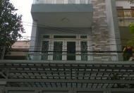 Cho thuê gấp nhà Nguyễn Oanh, P17, Gò Vấp, 4x20m, 2 lầu