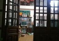 Bán gấp nhà cấp 4 + lửng ở đường 38 - P. Linh Đông DT: 51m2