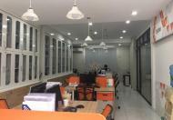 Cho thuê tòa nhà làm văn phòng, diện tích sử dụng: 350m2