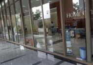 Cần bán CHCC Home City, diện tích 97,64m2 căn góc tòa V1 với thiết kế đẹp
