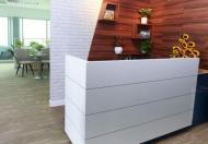 Cho thuê chỗ ngồi làm việc sang trọng, tiết kiệm, trung tâm Q1