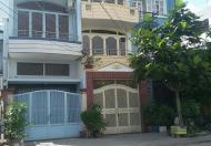 Bán gấp nhà lầu ĐS 1, Lý Phục Man, P. Bình Thuận, Q. 7, giao thông thuận tiện