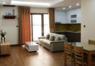 Cho thuê chung cư Cầu Giấy - Căn hộ tại chung cư N04 Trần Duy Hưng 156m2 - 3pn - Giá rẻ