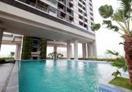 Cho thuê chung cư cao cấp Dolphin Plaza chỉ 16 triệu/tháng view bể bơi