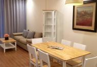 Cho thuê căn hộ 3 phòng ngủ, chung cư Vinhomes 54 Nguyễn Chí Thanh