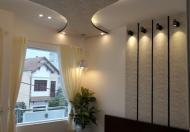 Biệt thự phố 3 lầu Hoàng Quốc Việt, Q7 kèm nội thất, giá 5 tỷ