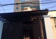 Bán nhà 1 trệt 2 lầu (4x14.5m), giá 2.2 tỷ
