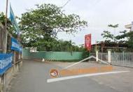 Bán 96m2 đất Tân Mỹ- Nguyễn Văn Linh, P. Tân Thuận Tây, Quận 7