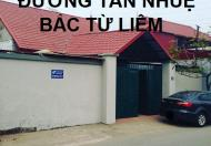 Cho thuê nhà số 22 đường Tân Nhuệ, P.Thụy Phương, Bắc Từ Liêm, 10tr/tháng. 0982004022