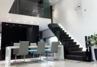 Cho thuê căn hộ Loft-Penthouse tại Phú Hoàng Anh LH 0911.530.288
