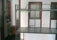 Cho thuê giường tầng ở ghép cao cấp, ngay ngã 4 Hàng Xanh