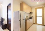 Cho thuê nhà CC mới tại Bình Duương