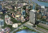 Căn hộ CC C46 Bộ Công An giáp 3 mặt hồ đẹp nhất Định Công Hoàng Mai giá chỉ từ 21 triệu/m2