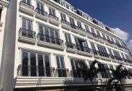 Nhà phố Mỹ Đình, Nam Từ Liêm 81m2x13.5 tỷ, 5 tầng nhà đẹp, 2 mặt đường, tiện làm văn phòng
