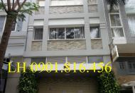 Cho thuê nhà phố Hưng Gia, Hưng Phước, Phú Mỹ Hưng, Q7 giá chỉ 45.43 triệu/th